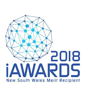2018 iAWARDS