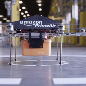 Are Drone Deliveries The Future of Couriers?