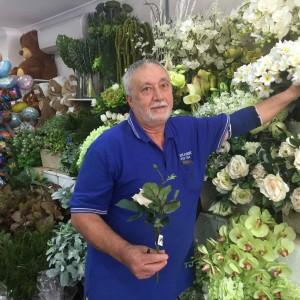 Featured Client: Abdo Florist, Greenacre NSW