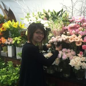 Featured Client: Dot's Flower Shoppe, Parramatta NSW