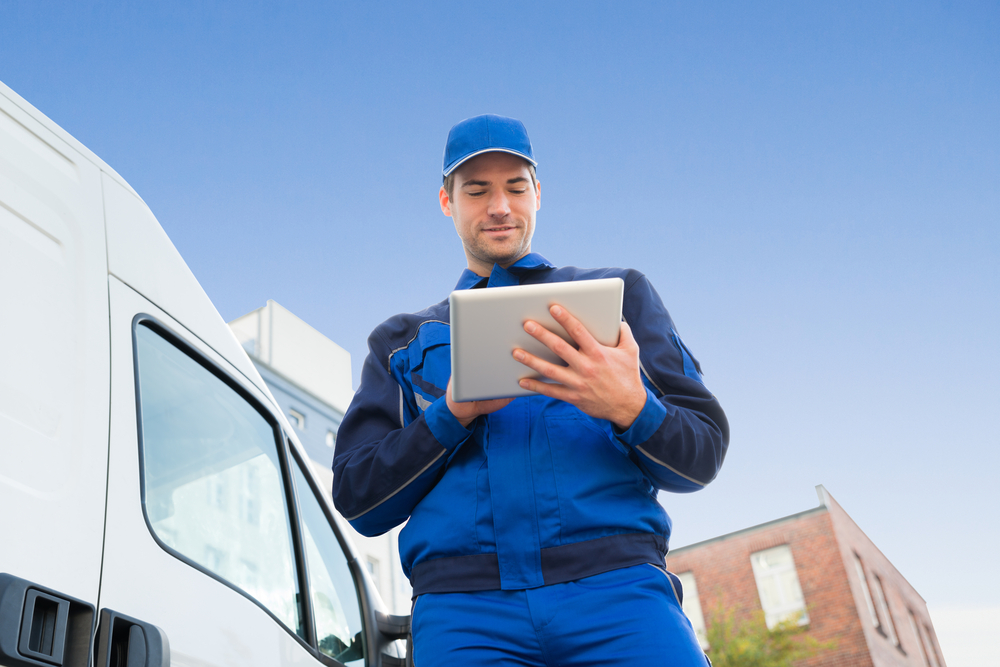 7 Ways Your Company Can Benefit from GPS Delivery by Go People