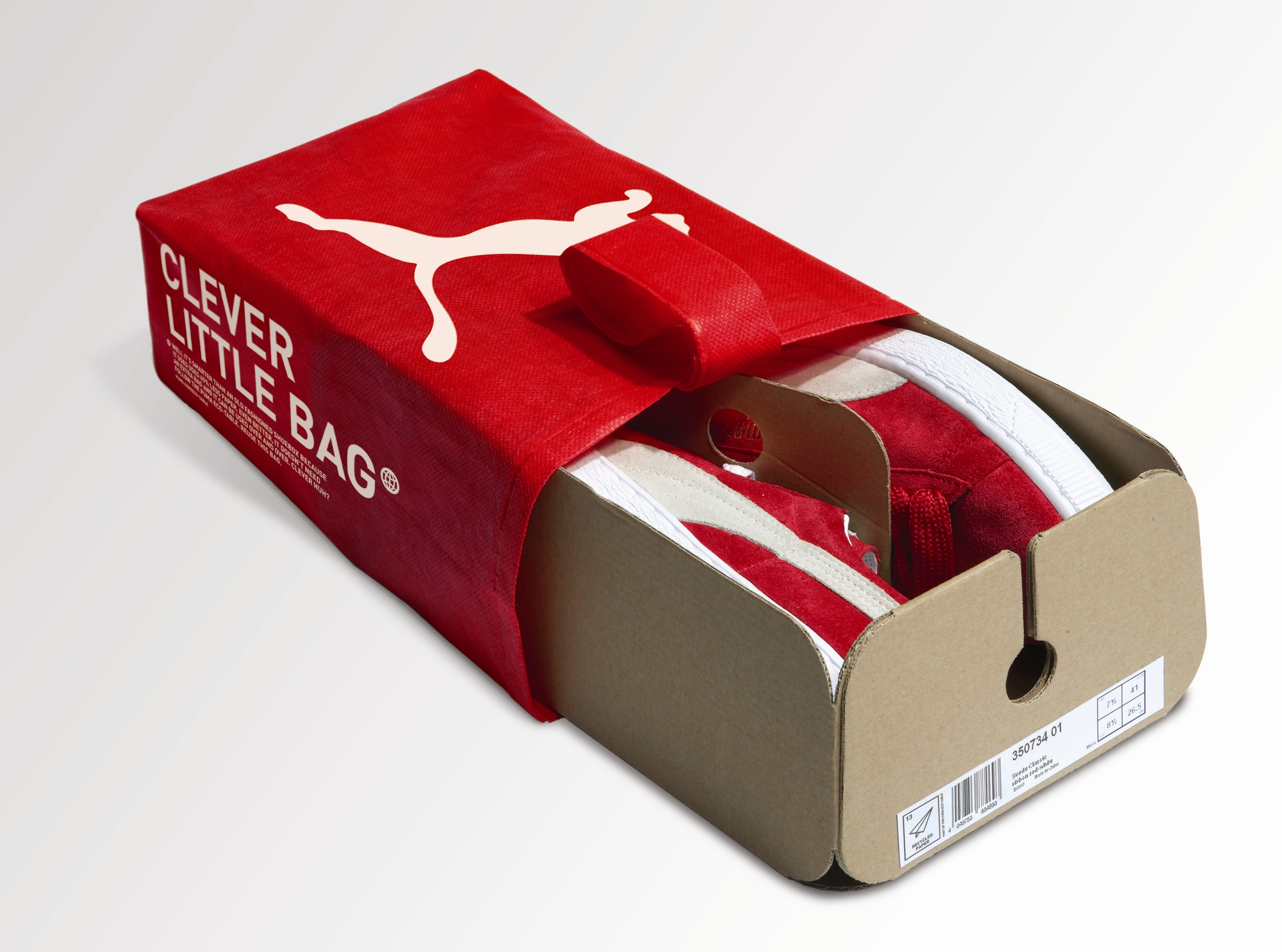 8 Most Brilliant Examples of Eco-friendly Packaging | Go People