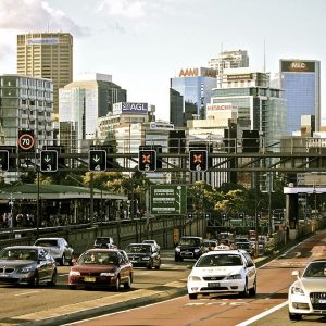 The best and worst times to drive in Sydney (and where)