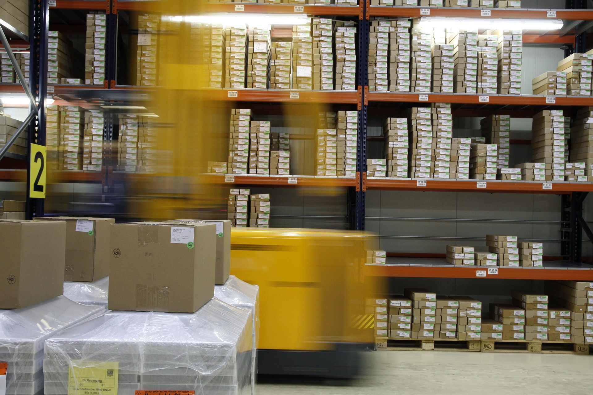 How to Prepare Your Business for Same-Day Deliveries