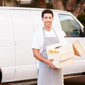 A Step-by-Step Guide to Safe Cake Delivery