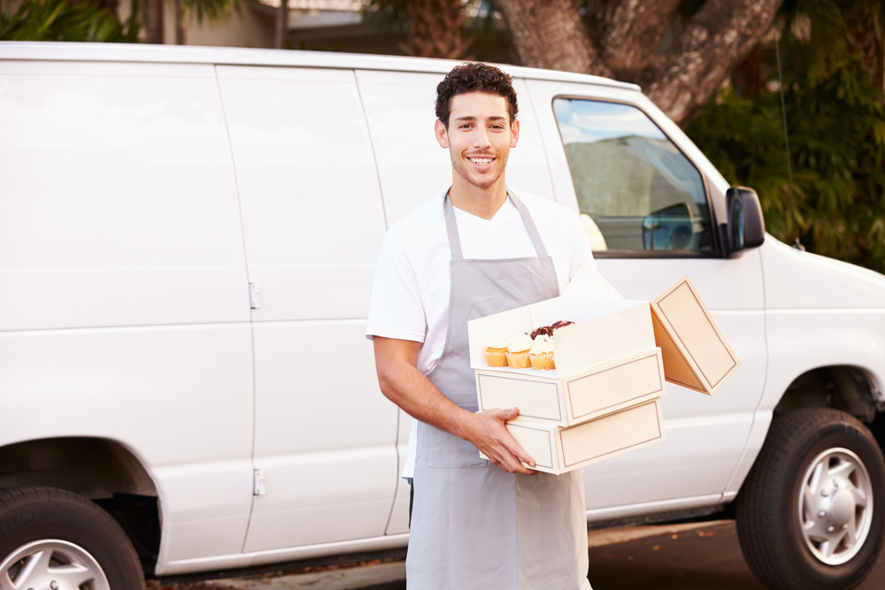 Step by Step Guide to Safe Cake Delivery
