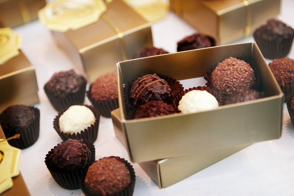 Tips to Deliver Chocolates Without Melting